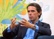 El organizador del congreso del PP: Aznar ha tratado con