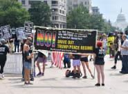 Washington attend les néo-nazis, un an après les incidents meurtriers de