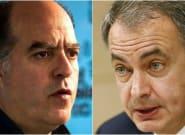 Uno de los señalados por el atentado a Maduro acusa a Zapatero de ser el