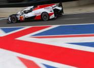 Fernando Alonso gana las Seis Horas de