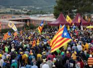 El independentismo homenajea a Forn en el aniversario 17-A con un acto ante la
