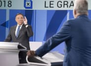 Quebec Election Debate Turns Heated Over Immigration, CAQ's So-Called 'Expulsion