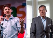 Maxime Bernier Accuses Prime Minister Of Pushing 'Radical