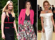 15 famosas que miden más de