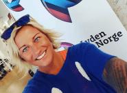 Muere a los 38 años la campeona olímpica Vibeke