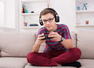 Playing Computer Games Might Boost Math Scores For Boys: UBC