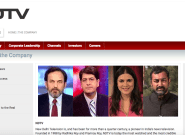 Promoters Not Selling Their Stake To Anybody, NDTV Notifies Bombay Stock