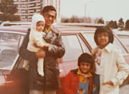 My Parents Arrived In Canada On Thanksgiving, And I'm Grateful For It Every