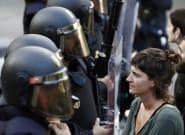 Polémica en Pamplona por el desalojo de un palacio