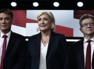 Législatives en Suède: Le Pen et Mélenchon se félicitent des résultats (mais pour des raisons