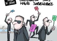 À Brégançon, les services de sécurité ont déployé une solution anti-drones des plus
