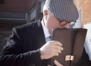 El excomisario Villarejo, implicado en el chantaje a Corinna, seguirá en