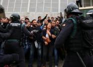 El 20% de los antidisturbios de la Guardia Civil de Cataluña ha pedido el