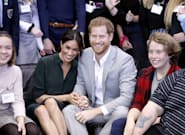 Harry And Meghan Are Moving Into Their New Apartment At Kensington