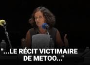 Élisabeth Lévy huée à l'Université d'été du féminisme organisée par Marlène