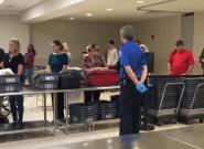 11 septembre : les écoles, les aéroports et même la Bourse se sont arrêtés pour la minute de