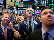Wall Street Goes Wild For Canadian Cannabis