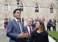 USMCA Proves Canada Learned From NAFTA's