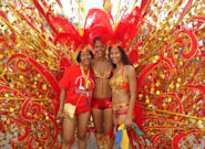 Toronto Caribbean Carnival Has Helped This Family Forge A Bond Like No