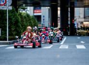 'Mario Kart' se convierte en realidad en las calles de