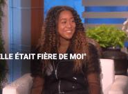 Naomi Osaka révèle ce que Serena Williams lui a soufflé à l'oreille après la finale de l'US