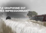 Ouragan Florence: ces animations ultra-réalistes de la chaîne météo américaine montre son extrême