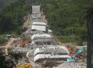 Pont Morandi à Gênes: les précédents montrent à quel point ce type de catastrophe est