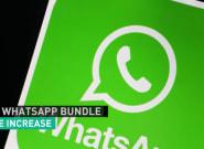 MTN Hikes WhatsApp Bundle Price; Users Not
