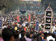 In Bengal, Muslims Cancelled Muharram Procession To Raise Money For The Cancer Treatment Of Their Hindu