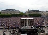 Coupe du monde 2018 : 64% des Français comptent regarder des matches [SONDAGE
