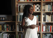 Esi Edugyan's Novel 'Washington Black' Named Finalist For 2018 Man Booker