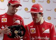 El 'hachazo' de Massa a Alonso: