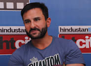 Could Netflix's First Original Series In India, 'Sacred Games,' Give Saif Ali Khan A Career