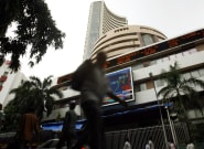 Indian Equity Markets Have A Field Day As Sensex, Nifty Hit Record