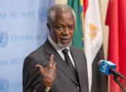 Muere a los 80 años Kofi Annan, exsecretario general de la
