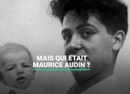 Qui était Maurice Audin, le jeune mathématicien torturé à mort en Algérie, dont Macron rencontre la