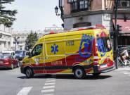El duro tuit con el que un médico explica por qué debes dejar paso a una ambulancia en los