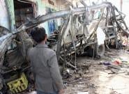 La bomba usada por Arabia Saudí en Yemen fue suministrada por EEUU, según la