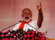 The Morning Wrap: Narendra Modi's Dig At Stalwarts; Rahul Gandhi's Twitter