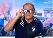 Coupe du Monde de football de 2018: Jean-Pierre Pernaut est