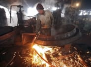 India's Factory Activity Expanded At The Fastest Pace In Five Years In December, Reveals
