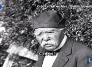 Georges Clémenceau visible pour la première fois dans un film