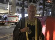 La desconcertante foto que ha colgado Margallo en