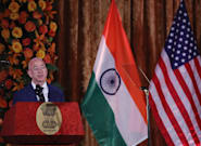 Amazon CEO Jeff Bezos Tweets About His 'Terrific Meeting' With Narendra