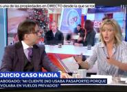 Susanna Griso, muy cabreada en 'Espejo Público':