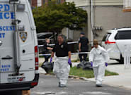 À New York, trois bébés et deux adultes poignardés dans un