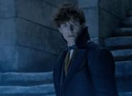 Un personaje inesperado de 'Harry Potter' se cuela en el tráiler definitivo de 'Los crímenes de