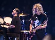 Metallica anuncia grandes conciertos en Madrid y Barcelona para mayo de