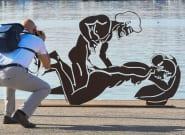 Ces sculptures représentant des scènes de sexe créent la polémique en