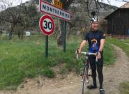 Bourg-Saint-Maurice Les Arcs / Alpe d'Huez dans le Tour de France: descendez les Lacets de Montvernier comme si vous y